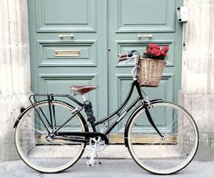 bike and velo image