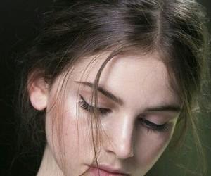 beauty, girl, and girls image