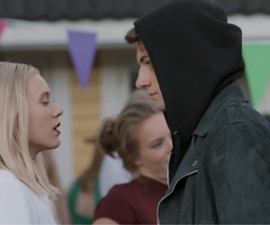 skam, william magnusson, and noora image