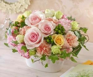 flower and ًورد image