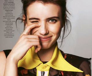actress, emma roberts, and celebrities image