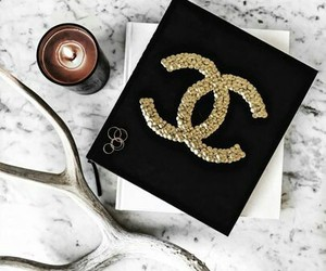 chanel, luxury, and rich image