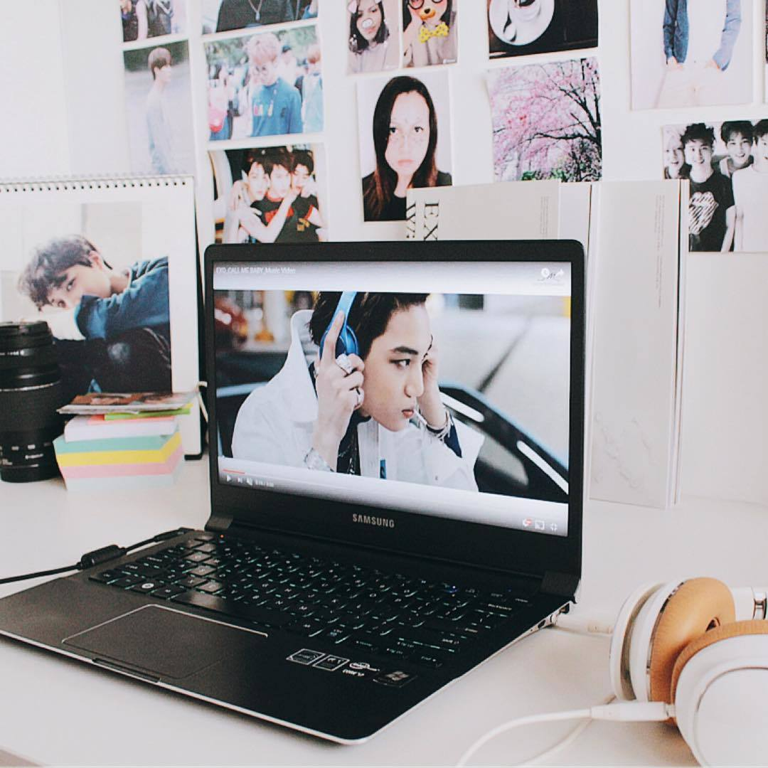 Chen, k-pop, and kai image