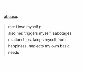 happiness, quotes, and self-love image