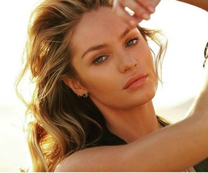 candice swanepoel, model, and angel image