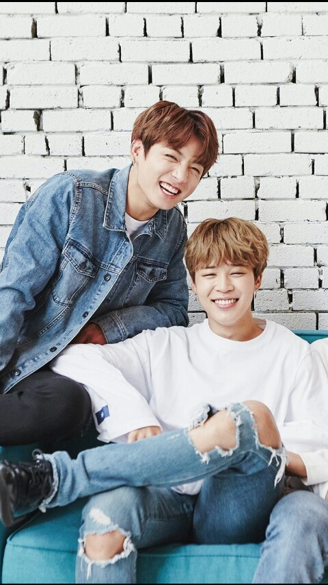 Jikook Wallpaper Shared By Little Prince On We Heart It