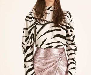 animal print, fashion, and online store image