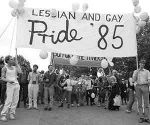 80s, pride, and queer image