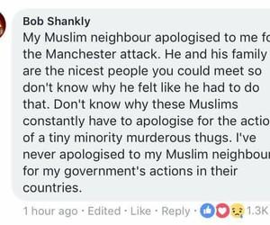 islam, muslim, and peace image