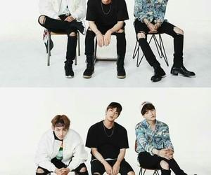army, kpop, and south korea image