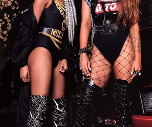 power, jesy nelson, and leigh-anne pinnock image