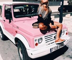 body, car, and fashion image