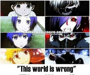 anime and touka image