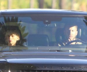 calvin harris, Taylor Swift, and tayvin image