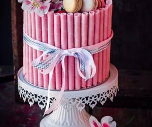 amazing, cake, and asliceofcake image