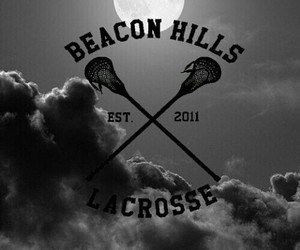 wallpaper, lacrosse, and teen wolf image