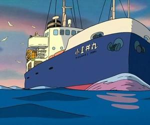 anime and Ponyo image