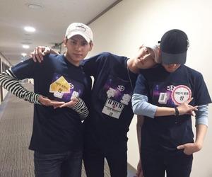kpop, taeyang, and sf9 image