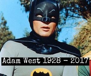 batman, bruce wayne, and rest in peace image