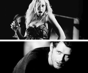 The Originals, tvd, and candice accola image
