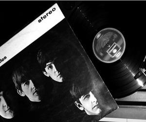60s, album, and beatles image