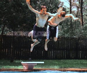 boys, justin timberlake, and summer image