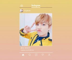 edit, jin, and k-pop image