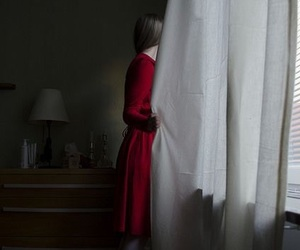 dark, faceless, and fashion image