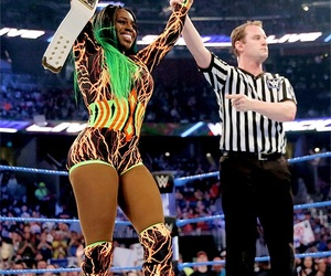 naomi, naomi knight, and trinity fatu image