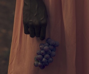 grapes, indie, and aesthetic image