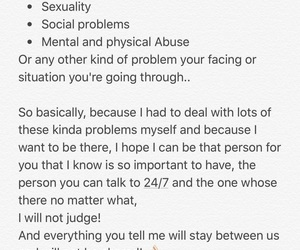 abuse, friendship, and gay image