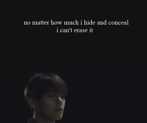 wallpaper, bts, and taehyung image