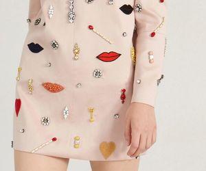 fashion, dress, and stella mccartney image