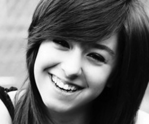 all is vanity and christina grimmie image