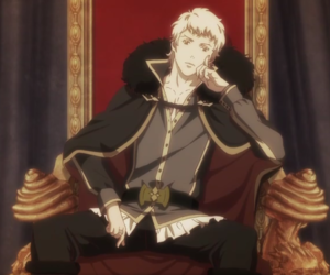 anime, charioce, and shingeki no bahamut image