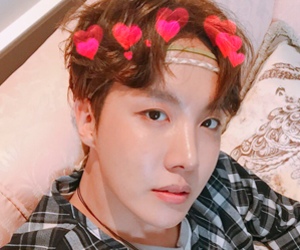 icon, bts, and j-hope image