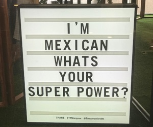 mexican, mexico, and power image
