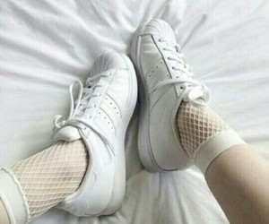 adidas, aesthetic, and chic image