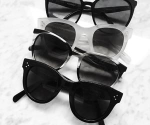 minimal and sunglasses image