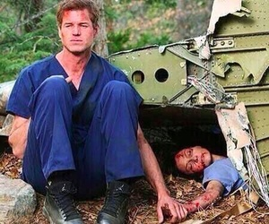 grey's anatomy, mark sloan, and lexie grey image