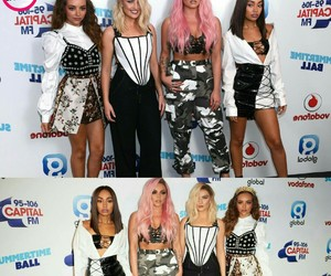summertime ball, 2017, and little mix image