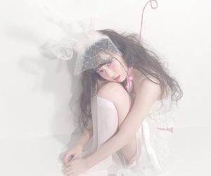 かわいい, ゆらゆら, and ゆめ image