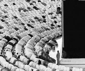 islam, muslim, and makkah image