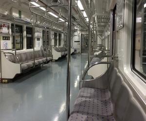 aesthetic, grunge, and metro image
