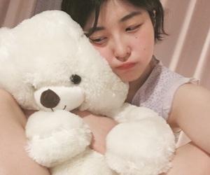 bear, beautiful, and kawaii image