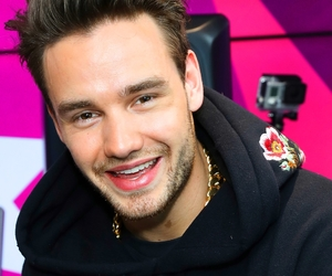 boy, liam payne, and cute image