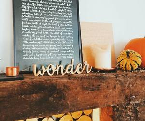 home, inspiration, and wonder image