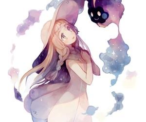 pokemon, anime girl, and anime image