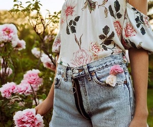 clothes, style, and summer image