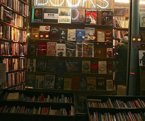 book, vintage, and grunge image